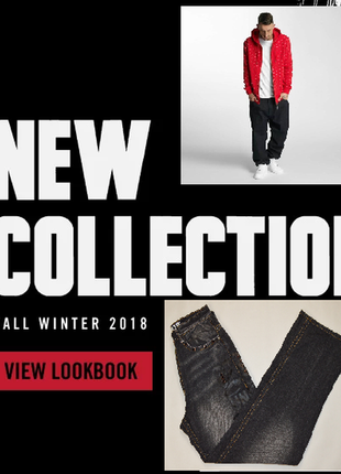 Брендовые серые мужские коттоновые джинсы ecko unltd baggy fit хип-хоп