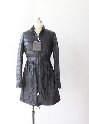 Пуховик куртка плащ fornarina размеры s, m