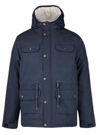 Lee cooper парка , легкая демисезонная куртка р.xxl