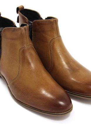 Женские ботинки pier one 7217 / размер: 37