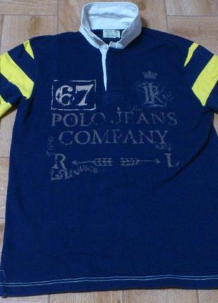 Кофта лонгслив свитшот футболка тенниска поло с длинным рукавом polo by ralph lauren