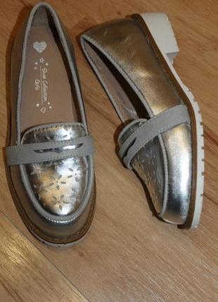 Туфли shoe collection, размер 31.