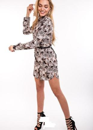 Платье,туника рубашечный стиль
