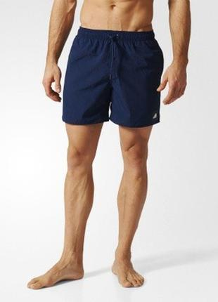 Спортивные шорты adidas р. 48-50 (м) филиппины оригинал