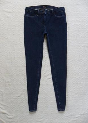Стильные джинсы скинни brax, l размер.