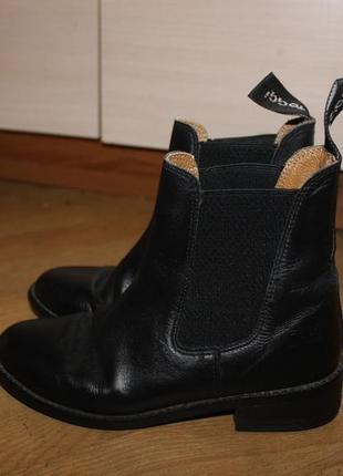 Стильні ботинки toggi