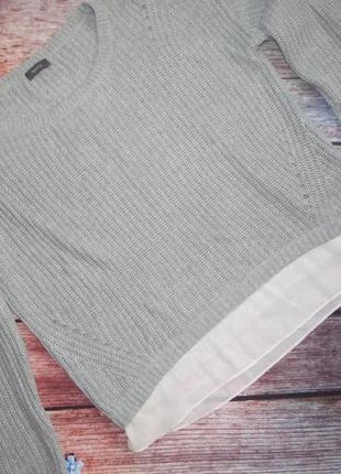 Цены низкие!!! вещи идеальные!!! подпишись!!!объемный свитерок