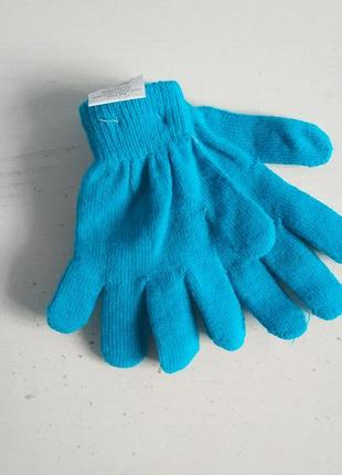 Детские перчатки faded glory,  walmart  сток из америки