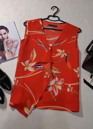 Стильная блуза.размер xl