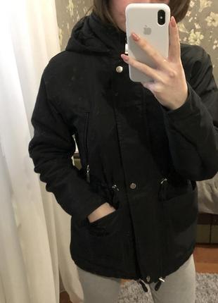 Парка(куртка)