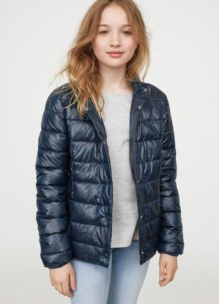 Демі курточка для дівчат від h&m німеччина