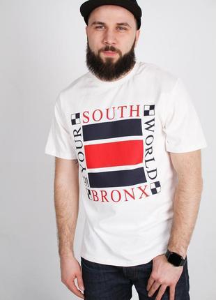 Новая летняя футболка pull&bear оригинал, pull and bear свежая красивая