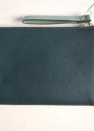 Стильная барсетка ристлет клатч планшет c&a германия оригинал европа