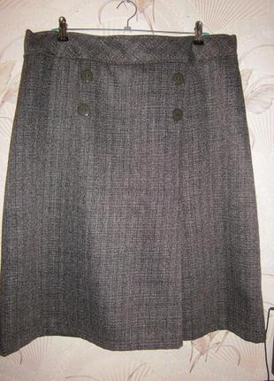 Чудесная юбочка от kingfild.