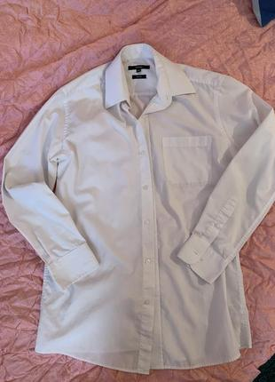 Рубашка белая george