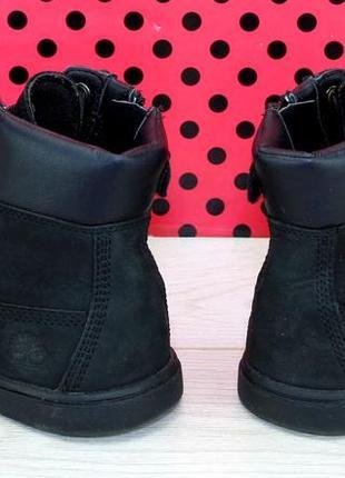 Ботинки timberland5
