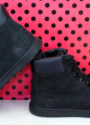 Ботинки timberland3