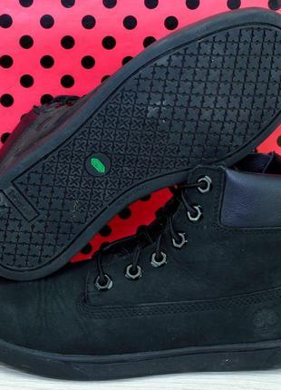 Ботинки timberland6