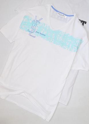 Ysl футболка