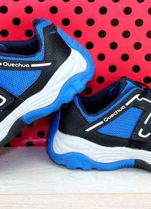 Кроссовки quechua4