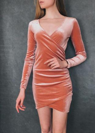 🔥шикарное платье h&m