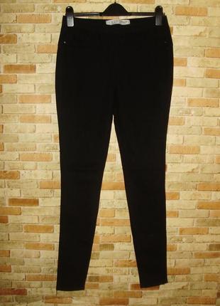 Стрейчевые джегинсы джинсы 12/46-48 размера