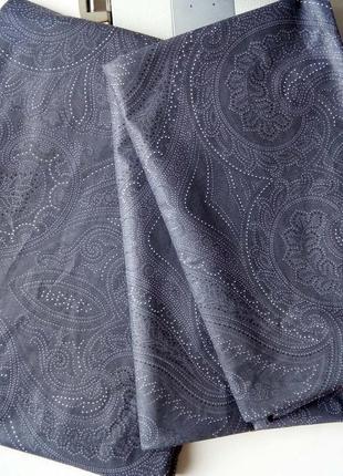 Королевский бархат, 100% хлопковое постельное белье премиум2 фото