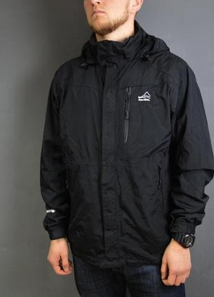 Курточка на мембране  peter storm jacket