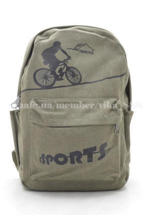 Рюкзак спортивный туристический 005