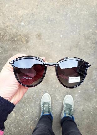 Фирменные очки katrin jones polarized