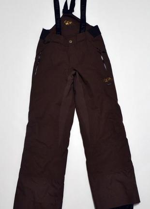 Лижні штани halti