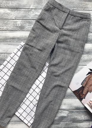 Шикарні брюки в клітку від vero moda