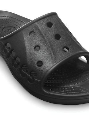 Шлепанцы crocs baya, м8, м11, м12