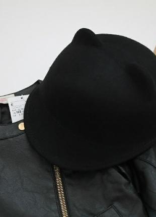 Шляпа шляпка шапка zara