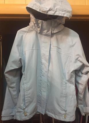 Спортивная куртка фирмы trespass
