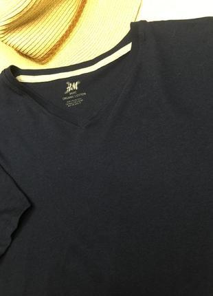 Базовая футболка подросток
