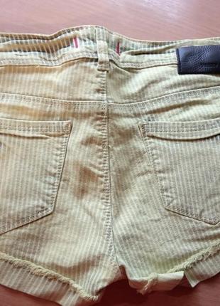 Tally weijl шорты короткие3 фото