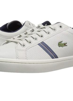 Кеды lacoste р. 47 ст. 30,5 см. guess tommy levis