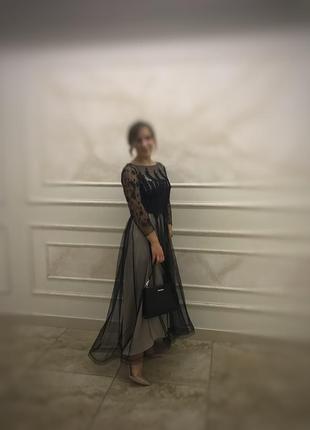 Вечірнє, випускне плаття!