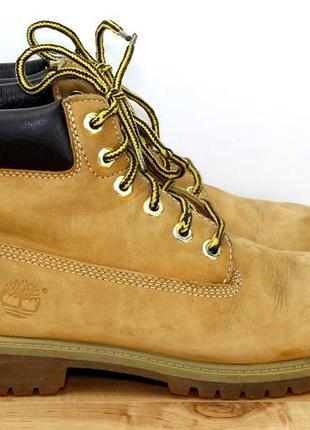 Тимбы деми ботинки1 фото