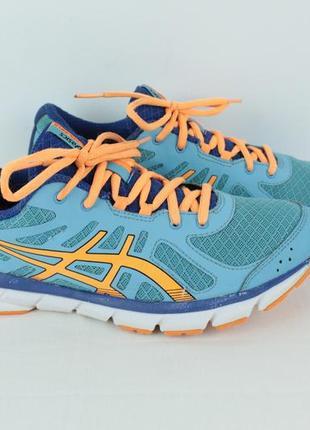 Оригинальные спортивные кроссовки asics  gel-xalion 2 размер 40