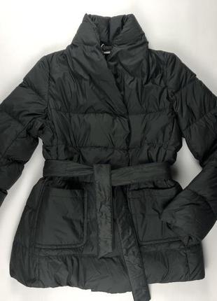 Пуховик max mara weekend ,куртка зимняя