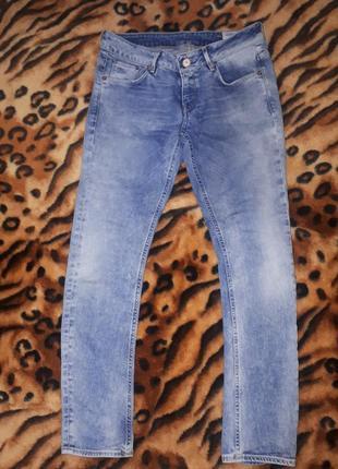 Крутые джинсы g-star raw италия