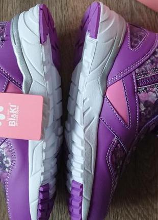 Деми ботинки хайтопы biki tom.m 27-323