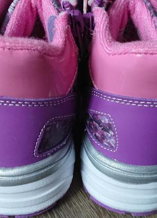 Деми ботинки хайтопы biki tom.m 27-325