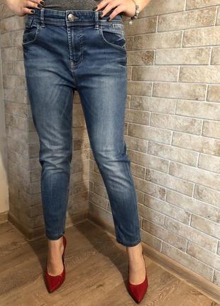 Новые джинсы бойфренд италия