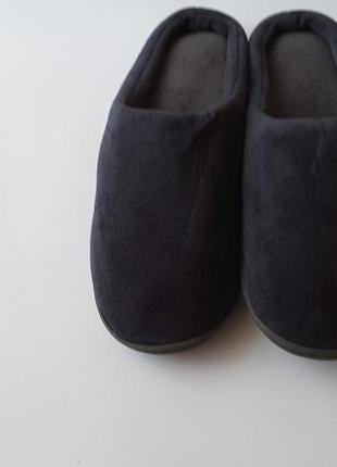 Комфортные тапочки 45 размер,германия