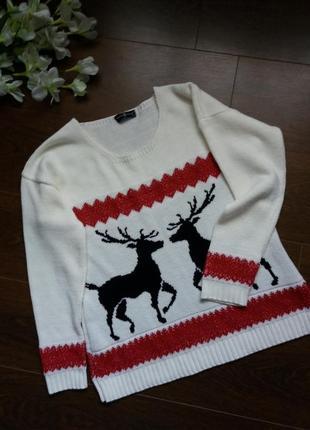 Классный свитерок pura moda