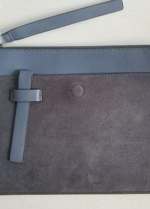 Стильная ристлет клатч планшет  accessoires c&a оригинал европа германия