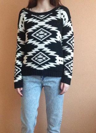 Очень тёплая кофта ,  джемпер , свитер